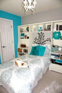 Jordan's Dream Room Makeover