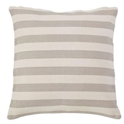 Subtle stripes! http://www.wayfair.com/Trimaran-Indoor-Outdoor-Throw-Pillow-RDB-FSAM1010.html